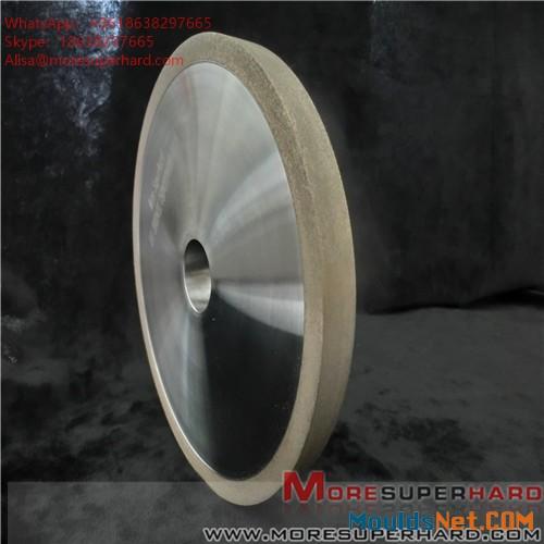 me<em></em>tal - bo<em></em>nded diamond grinding wheel processing ceramics Alisa@moresuperhard.com08