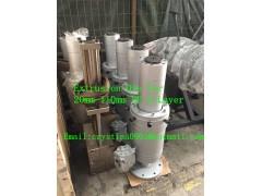 plastic die/PE Pipe mould