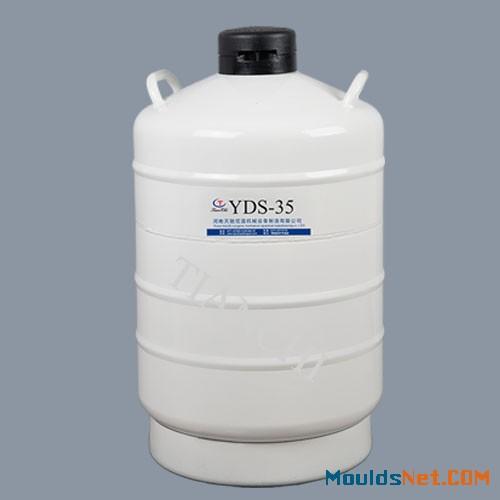 dewar vessel 35 liter