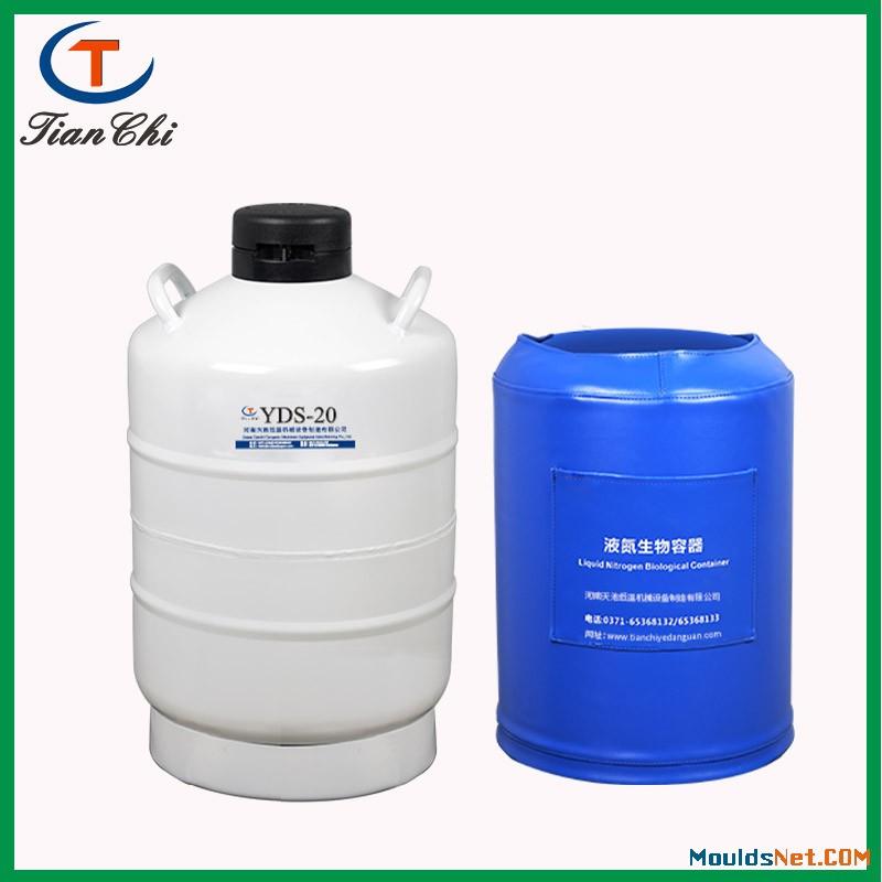 20L liquid nitrogen tank